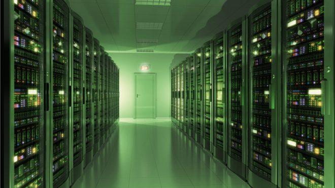 Local informatique - Datacenter