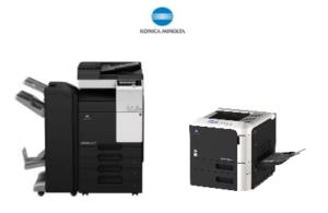 Photocopieurs Printers