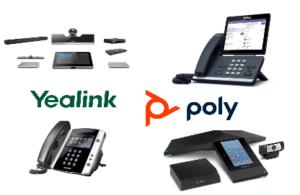 téléphone sur IP