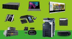 Vente matériel informatique